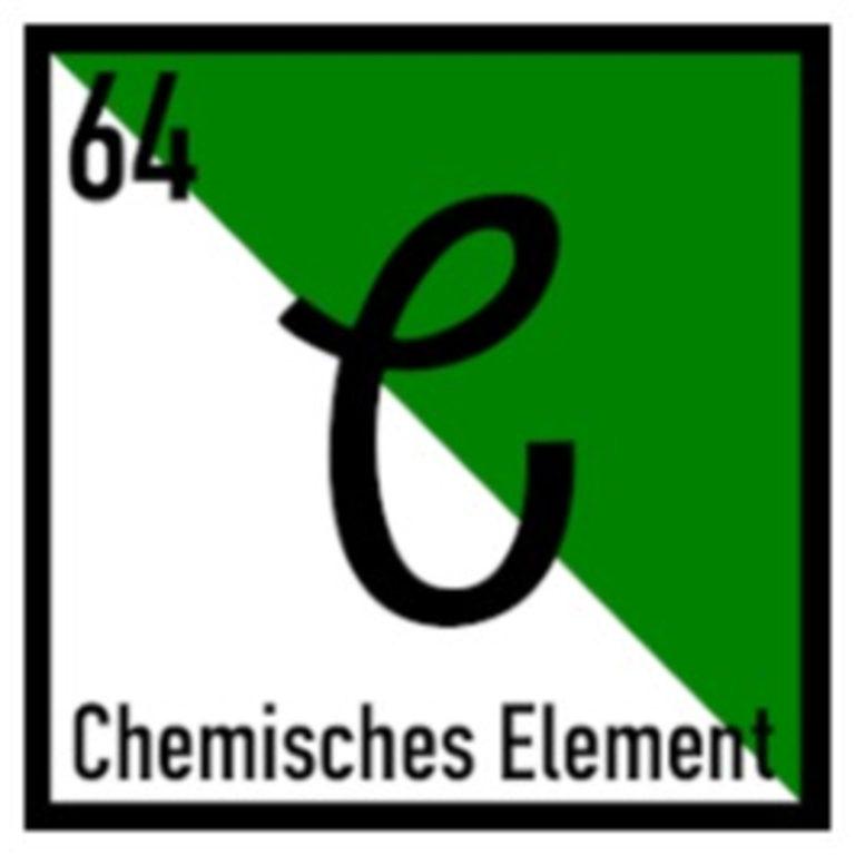 Chemisches Element - der Podcast
